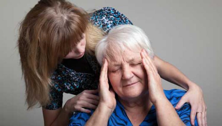 Guide – Så hjälper du en anhörig med demens