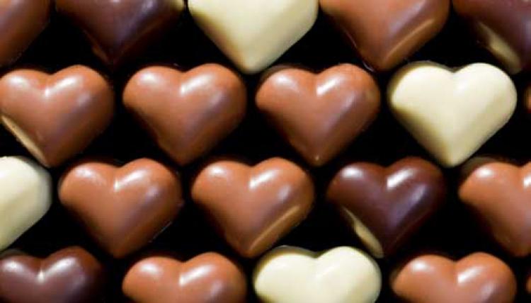 Choklad minskar strokerisken