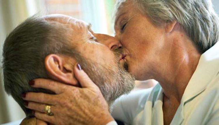 sex och samlag dejting för äldre