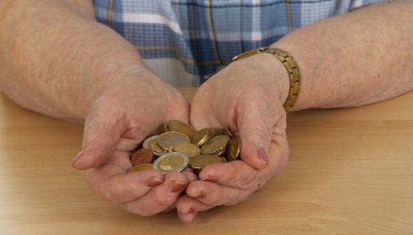 """""""Politiker försöker slippa debatt om pensioner"""""""
