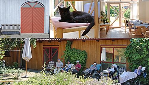 kontaktannonser seniorer Åkersberga