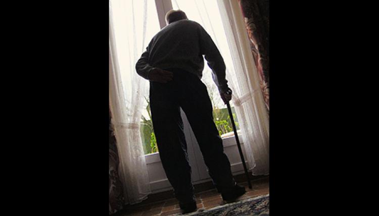 Fler sjuka äldre måste bo hemma