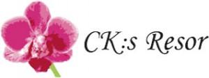 CK-logga