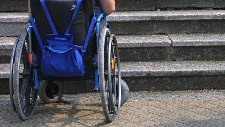 SPF Seniorerna vill se fler hissar och bättre entréer