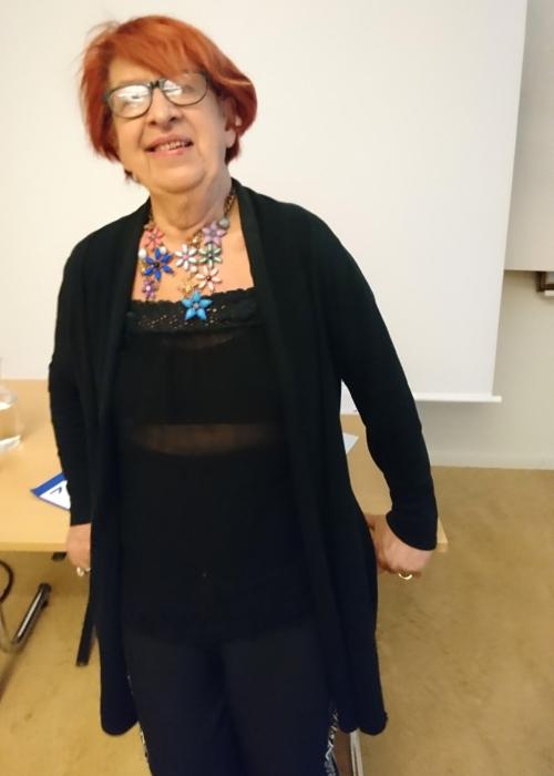 kontaktannonser seniorer Nærbø