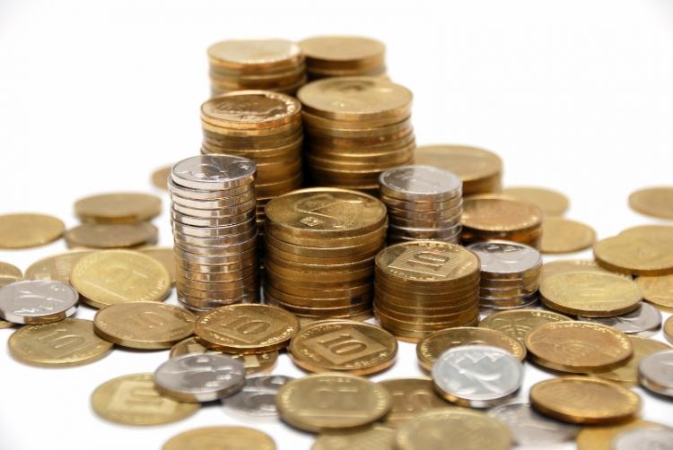 Kom ihåg att använda dina mynt