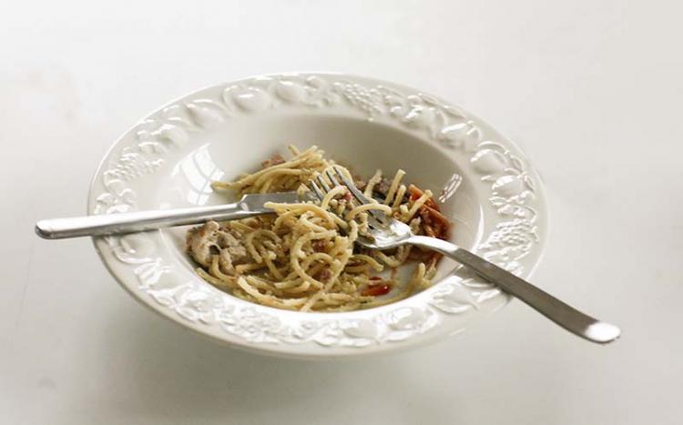Larm om svält bland äldre