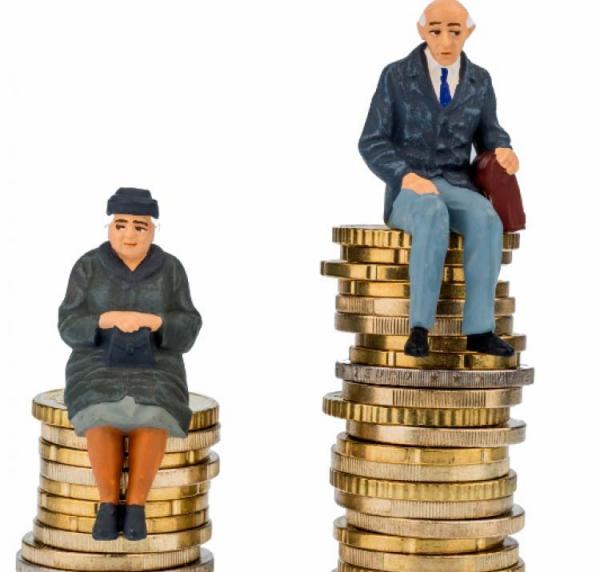 Lättare att överföra pension mellan makar