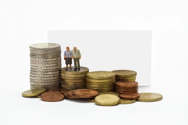 Undersökning: Så kan pensionerna räddas