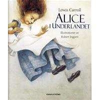 Alice i Underlandet, Lewis Carroll