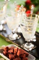 Gin och tonic – cocktail