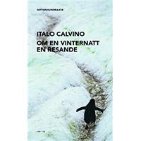 Om en vinternatt en resande, Italo Calvino
