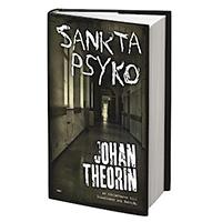 Sankta Psyko, Johan Theorin