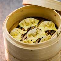 Dumplings, asiatiska degknyten