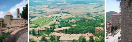 Att förlora sitt hjärta till Toscana