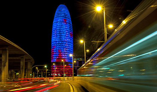 18 tips & trix i Barcelona