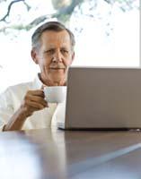Gratis datasupport för äldre testas