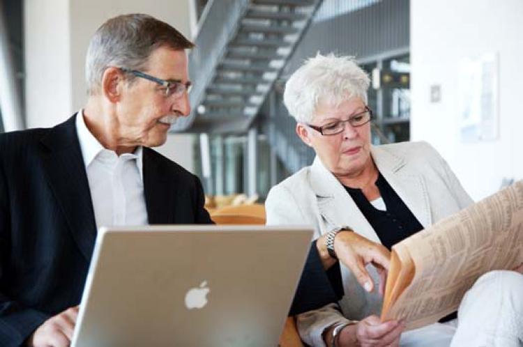 Uppgifter: Pensionsgruppen enig om höjd pensionsålder
