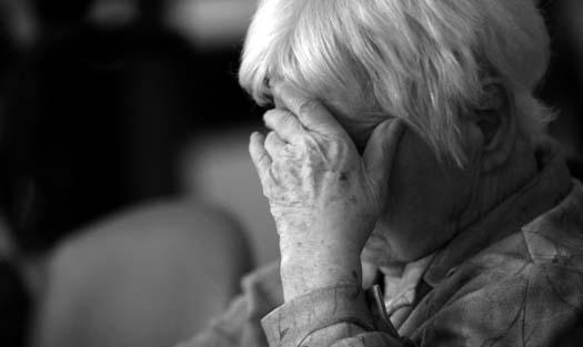 Pensionär vägrades kurator