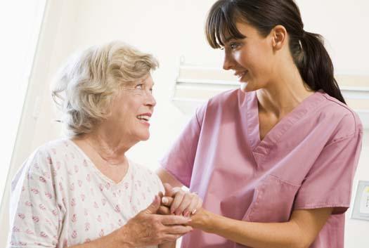 Bok hjälper dig välja äldreboende