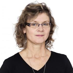 Ulrika Palmcrantz