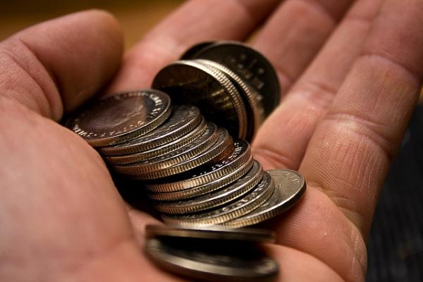 Kommunlista: Här ökar risk för fattigdom