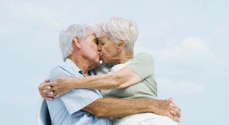äldre kvinnor som vill ha yngre män