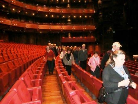 West Side Story på Göteborgsoperan
