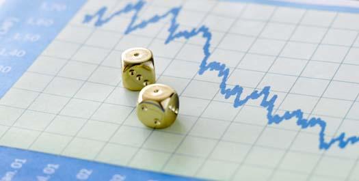 Minska på aktierna i ditt pensionssparande