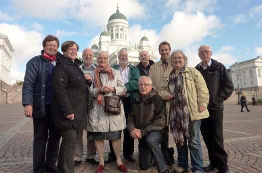 Skaraborgs styrelse i riksdagen