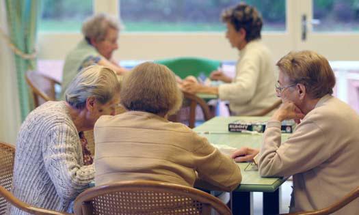 Carema riskerar uteslutning från Vårdföretagarna