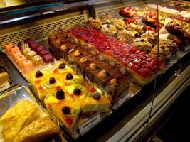 Wien tårtor resguide