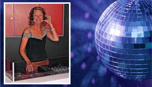 Aretha Franklin får fart på nyårsfesten