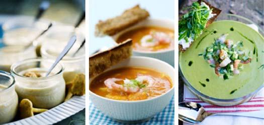 Tid för soppa
