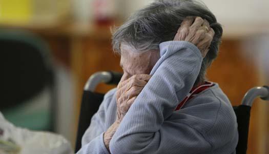Statsministerns löfte: Nu måste äldreomsorgen rustas