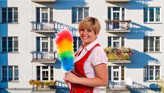 Fastighetsägarna: RUT kan ersätta hemtjänst