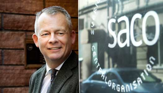 Saco håller med SPF: Lägg ner PPM