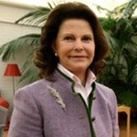 Grattis Silvia – men se upp för mormorsfällan!