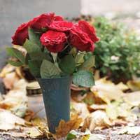 – Våga tala med sjuka äldre om döden