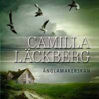 Änglamakerskan, Camilla Läckberg