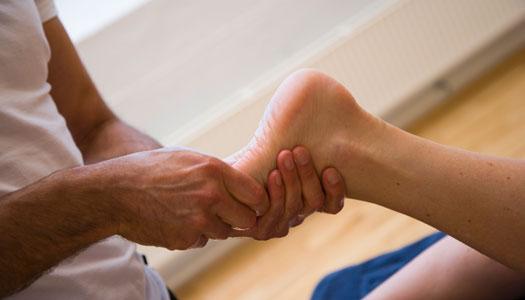 Stort missnöje med stroke-rehabilitering