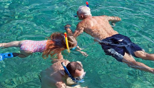 """""""Det behövs fler simskolor för äldre"""""""
