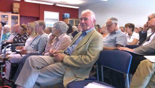 SPFs expert: Vården dyrare i kommuner som medicinerar fel