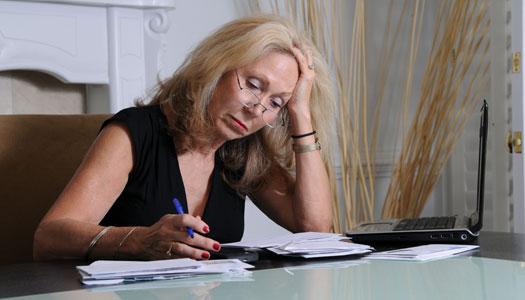 Blivande pensionärer mobbas på arbetsplatsen