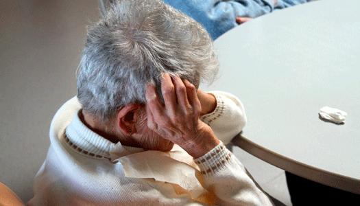 Alzheimers sjukdom kan upptäckas tidigare