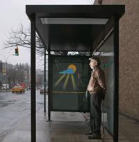 Tryckta busstidtabeller behövs!