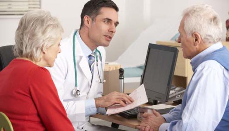 Nya krav på äldrevården
