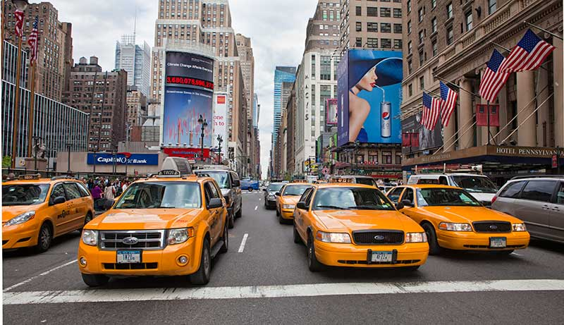 Guide till New York – 17 tips till the big Apple