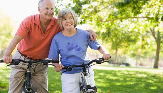 Det våras för ordet Pensionär