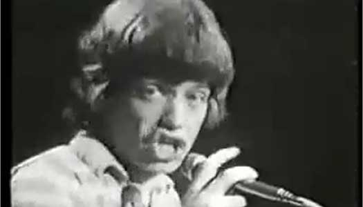 Här är Rolling Stones nya låt